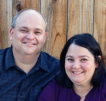 Amanda & Kevin - Hopeful Adoptive Parents