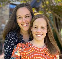 Kristin & Laura - Hopeful Adoptive Parents