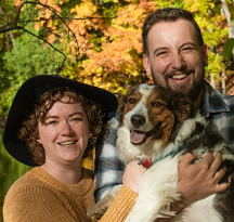 Brittni and Taylor - Hopeful Adoptive Parents