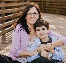 Aline - Hopeful Adoptive Parents