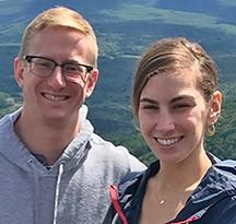 Rob & Corinne - Hopeful Adoptive Parents