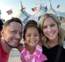 Tim & Deidra - Hopeful Adoptive Parents