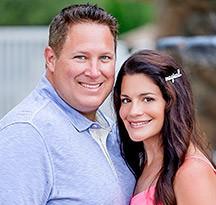 Marie & Anthony - Hopeful Adoptive Parents