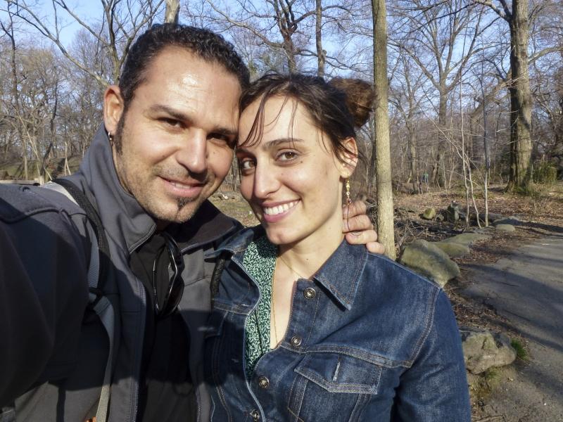 Alex & Estelle