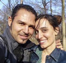 Alex & Estelle - Hopeful Adoptive Parents