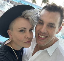 Kristin and Steve - Hopeful Adoptive Parents