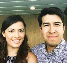 Jonathan & Christina - Hopeful Adoptive Parents