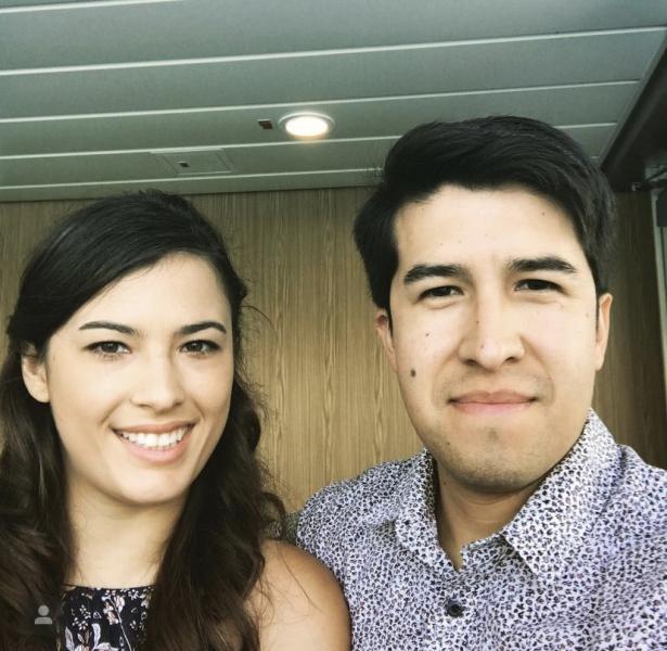 Jonathan & Christina