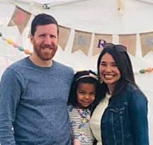 Mike & Adriane - Hopeful Adoptive Parents