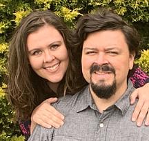 Miriam & Ewerton - Hopeful Adoptive Parents