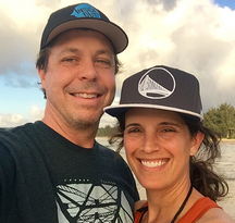 Melissa & Justin - Hopeful Adoptive Parents