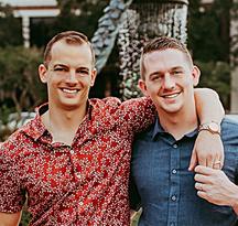 Ricky & Kyler - Hopeful Adoptive Parents