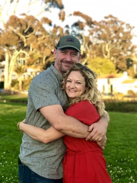 Emily & Jason