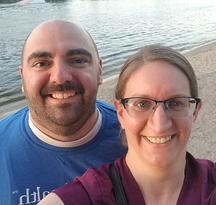 Kelli & Jeff - Hopeful Adoptive Parents