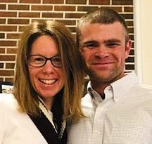 Andrew & Marsha - Hopeful Adoptive Parents