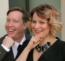 Jaime & Brian - Hopeful Adoptive Parents