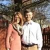 Andrew & Marsha