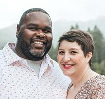 Christina & Robert - Hopeful Adoptive Parents
