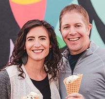 Jeff and Beckie adopt - Hopeful Adoptive Parents