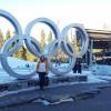 Kristia in Whistler, CA