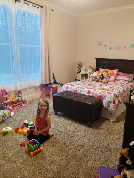 Julianne's room