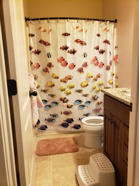 Julianne's bathroom