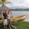 Anniversary in Kuna Yala, Panama