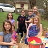 Springtime Scavenger Hunts are a PS Family tradition!