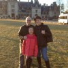 Hometown Tourists - a visit to the Biltmore!