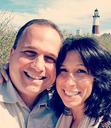 One of our favorite getaways - The Montauk Point Lighthouse