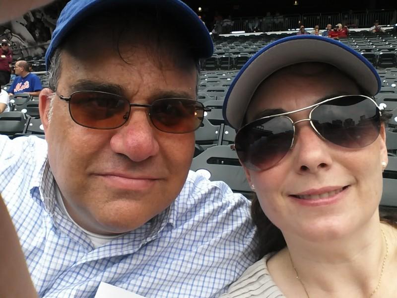 Mets Fans!
