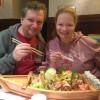 Sushi Celebration!