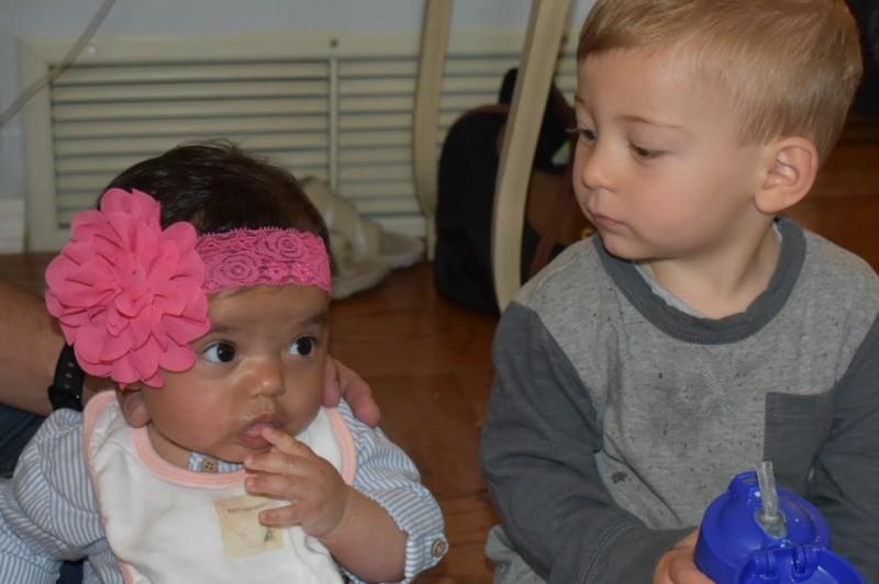 Hayden and liam