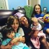 I love my little cousins!