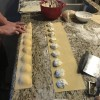 Jay's famous handmade ravioli!