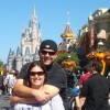 The Magic Kingdom!!!