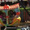 Amusement Park with Sophia