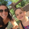 Woodloch with Isabelle
