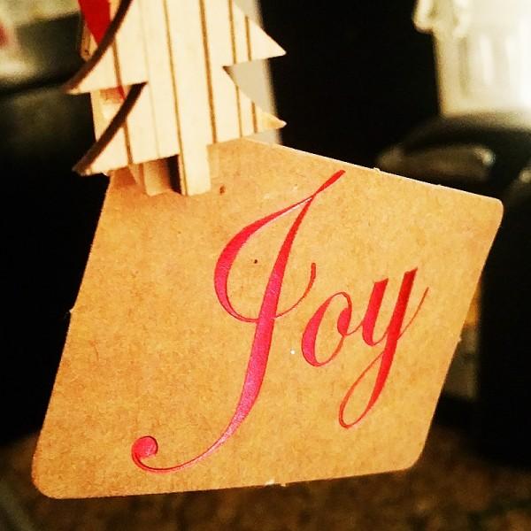 Trad-joy