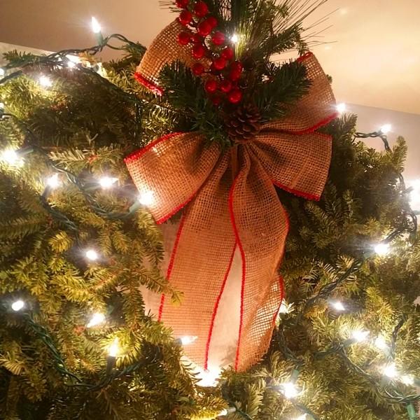Trad-wreath
