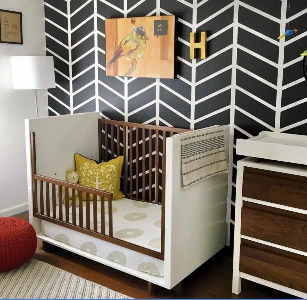 Nursery Inspiration!
