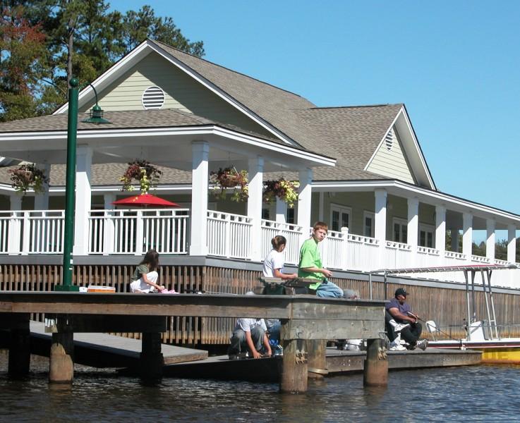 Bass Lake Park and Retreat