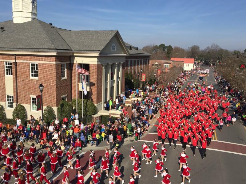 Town Parade