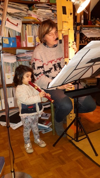 recorder-duo:-)