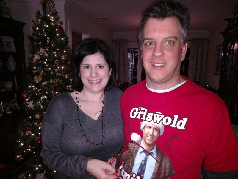 A Griswold Christmas