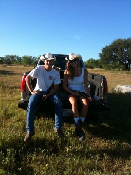 Farm life with my fam