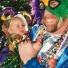 Mardi Gras is a family tradition