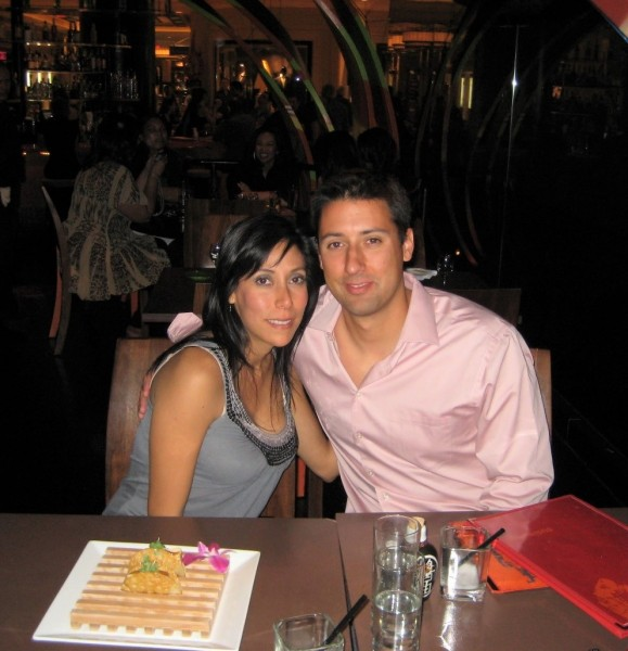 Dinning in Las Vegas