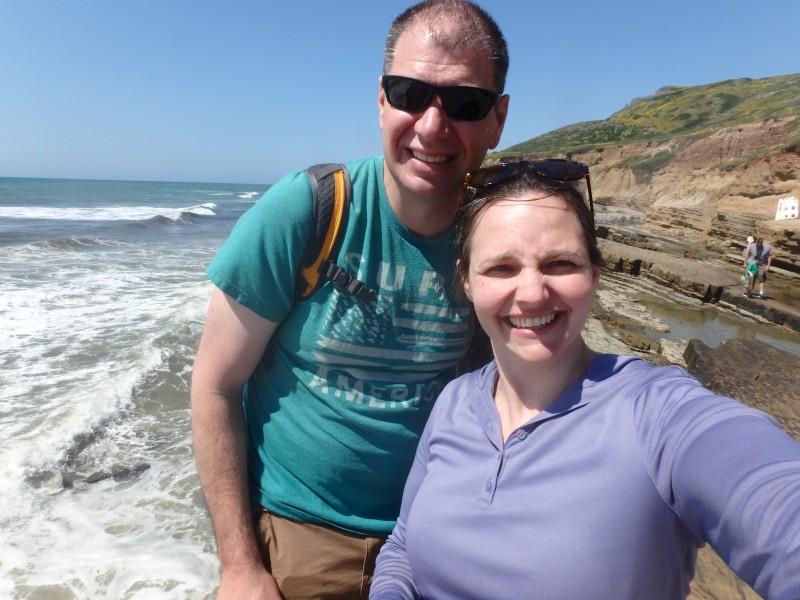 Ocean Hike