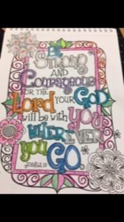 Bible verse of encouragement